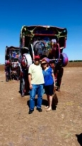 Cadillac Ranch - Side trip - not on the Route