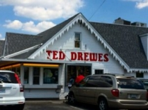 Ted Drewes Custard - Route 66 Icon
