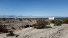 Land for sale on Route 66