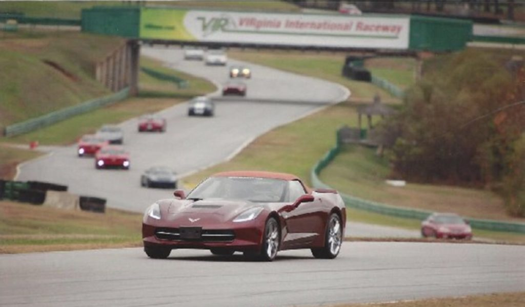Virginia Corvette Club, Inc.
